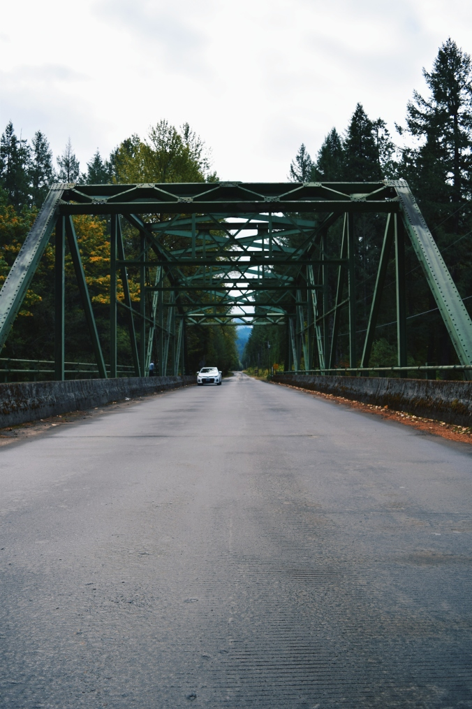 Deschutes bridge